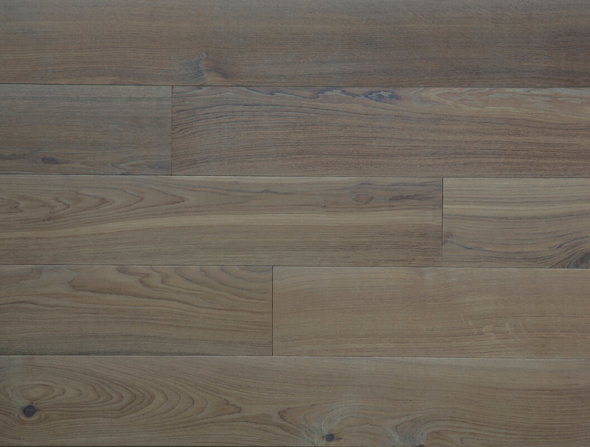 Beige Solid Oak Hardwood Floors Ubw