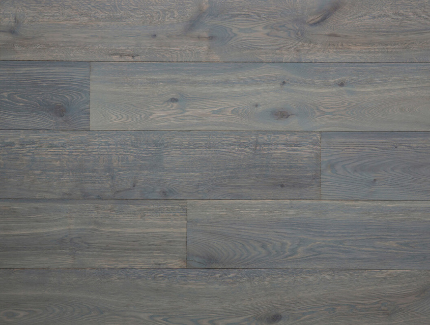 Titan Grey Oak Solid Hardwood Flooring Edinburgh Glasgow London