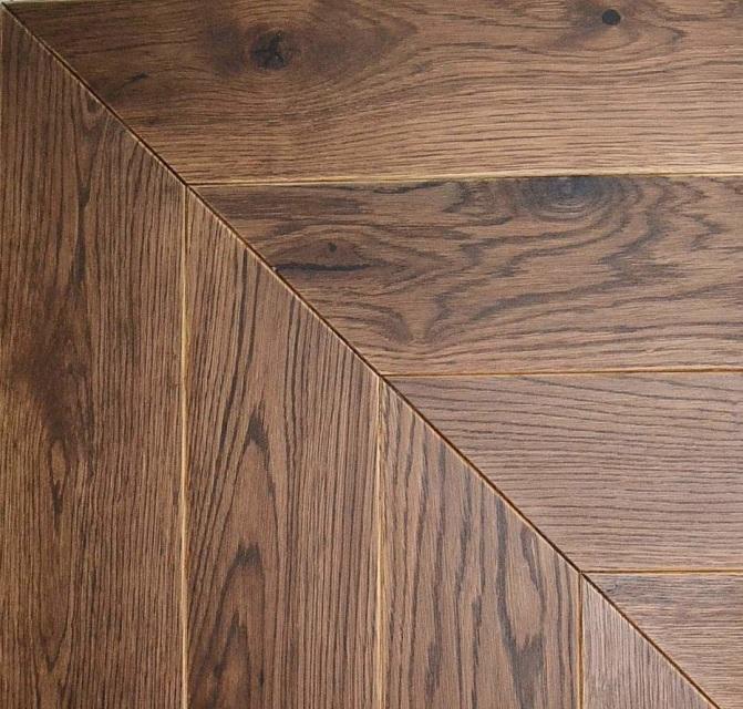 Brighton Engineered Wood Chevron Parquet Floors Uk