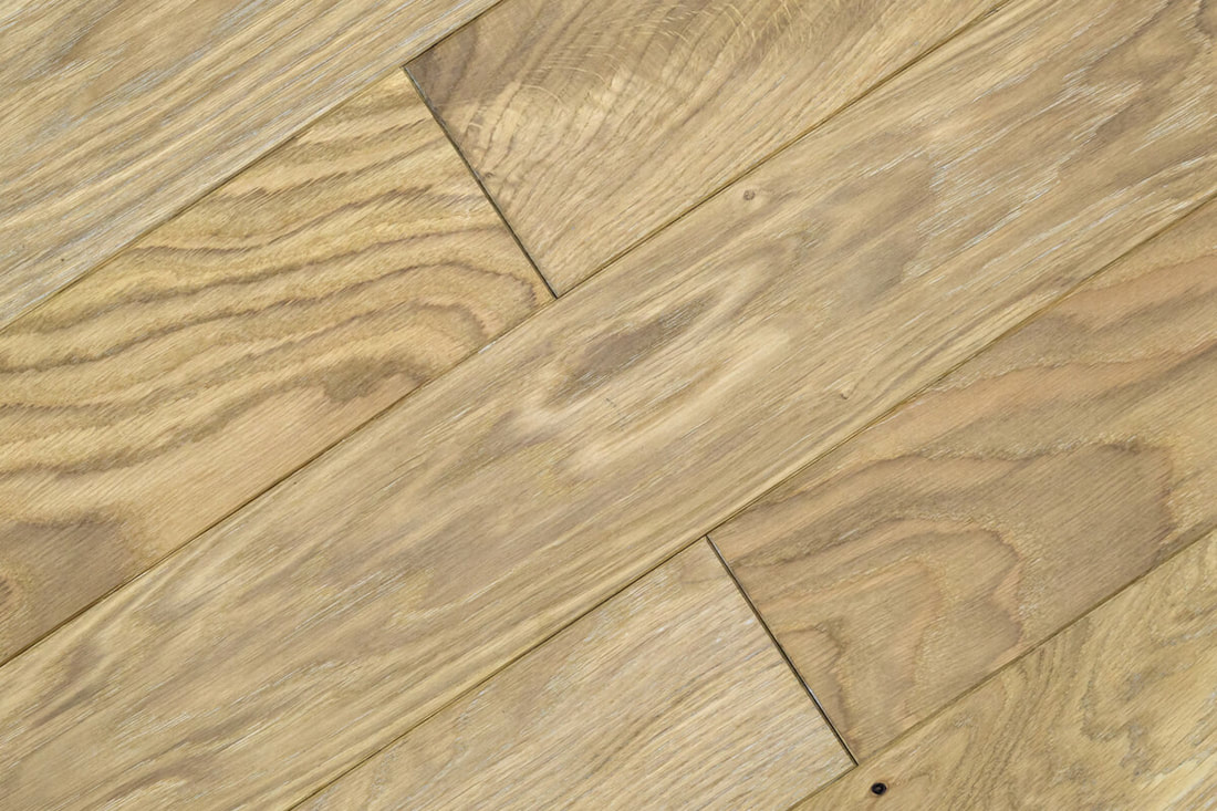 Corn Silk engineered oak planks