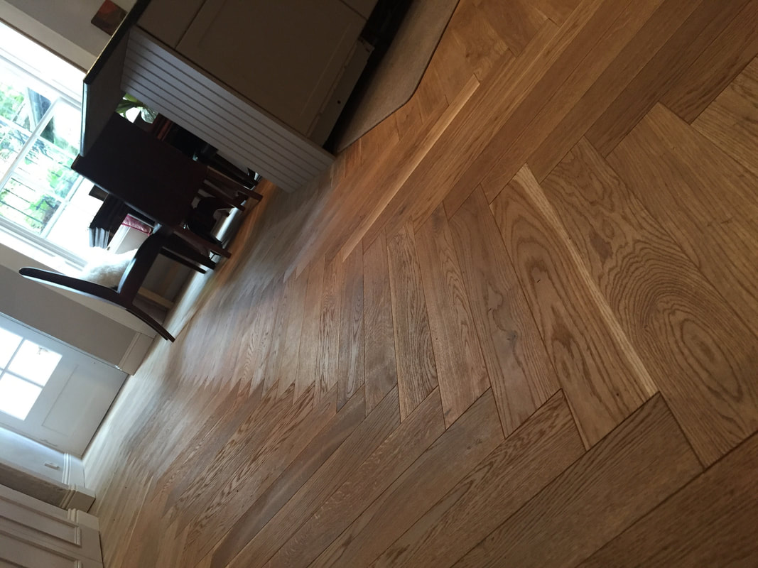 Hardwood Flooring UK Hardwood Flooring From Unique Bespoke Wood - Is parquet flooring expensive