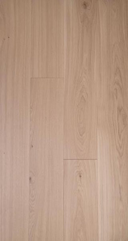 Oak Select Grade Wood Floor