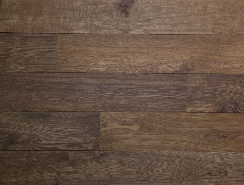 Smoked Oak Solid Wood Flooring In London Glasgow Edinburgh
